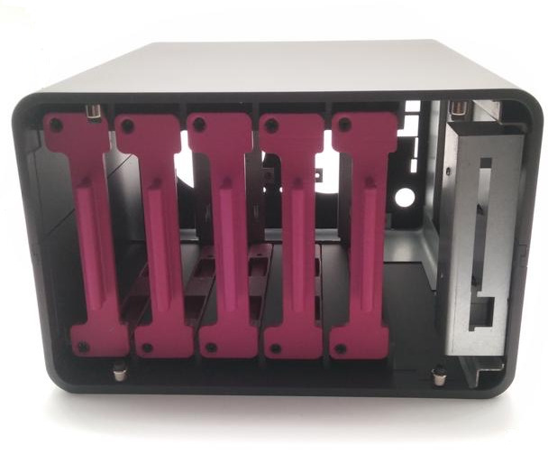 Helios64 Enclosure